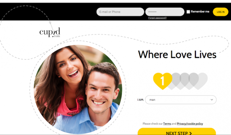 best online dating site with hot women