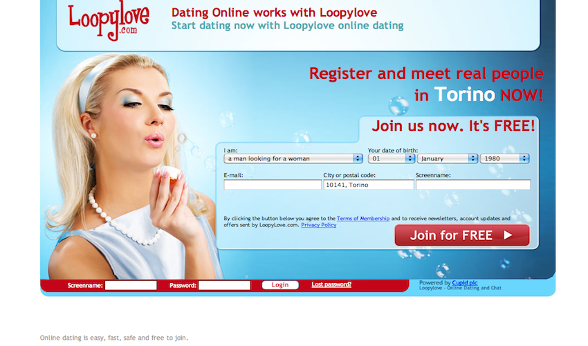 top rated dating site